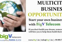 BigV Products / Big V Telecom present its state of the art telephone based utility
