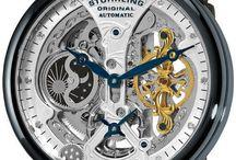 Relojes / Diseños atípicos