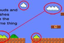 Video Game Stuff