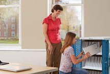 Classroom Chromebooks / by Lisa Bieler