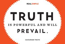 Real simple / by Bernadette Godwin