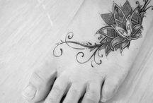 Tattoo ins