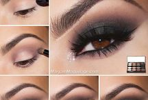 Make-Up (Eyes)