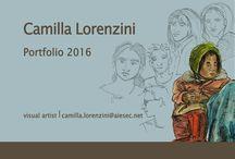 Portfolio 2016_Camilla Lorenzini