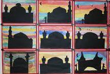 thema islam wereldgodsdiensten