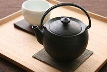 Teapot / Tetera