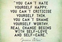 Bygg selvfølelse