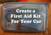 Car & Garage Tips / Everyday tools to help keep your vehicle in tip top shape!