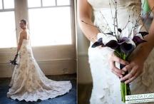 Beautiful Bouquets / Pretty flowers! / by Amanda Mera