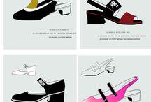 fashion - shoes - S/S 2018