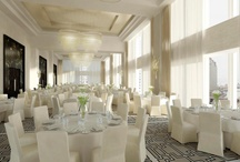 Ballroom Weddings & Events / A look at the ballrooms and events at The Langham, Chicago.