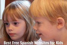 Learning Spanish....again!