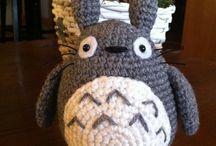 Knit, Crochet, Needlecraft / by Jennah Barnard