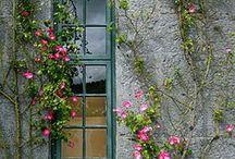 porte di campagna