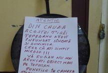 limba romana....:)