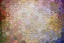 aquarela quilt