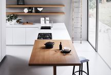 INTERIOR / kitchen