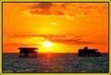 Stiltsville- Biscayne Bay / by ♥ Debby Johnson   دبي جوهنسون