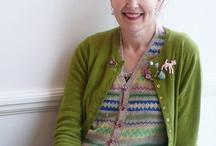 Julie Arkell / Spille e cartapesta