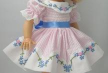 Dolls / by vickie thompson