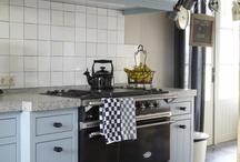 Schouw keuken