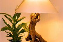 Lamps & Chandeliers