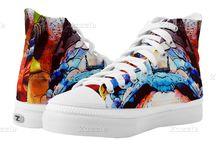 Custom Sneakers ZipZ