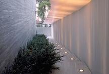 koridor luar