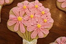 galletas de mujer