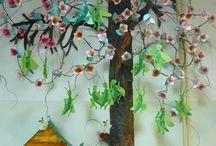 dekoracje do przedstawień