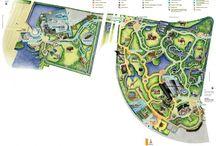 dierentuin of attractie park
