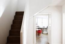 Inspirational entrances and hallways.... / by Joanna Sims