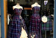 Scot Wedding Dresses