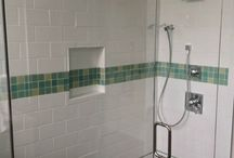 Bathroom / More for Less Remodeling, a premier remodeling firm in St. Louis, MO  314-458-5592 Moreforless1@att.net
