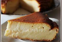 Repostería / Se mostraran diversos tipos de pasteles..