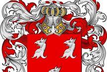 Coat of arms Ryan