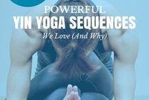 trene - yoga/yin
