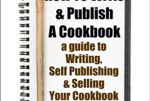 Cookbook Ideas.