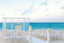 Jaye's wedding