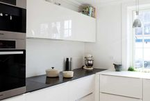 kitchen / by Designo Spire