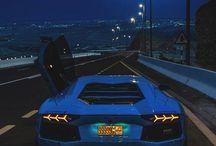 Lamborghini & others