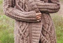 Rosemarie knitting patterns