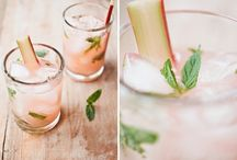 For the tummy - drinks  / by Bridget Heyde