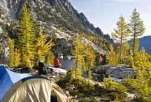 the enchantments backpacking trip
