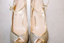 Wedding color - gold