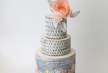 WRAP CAKES