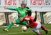 12. Spieltag FC Energie Cottbus vs. BAK 07 (Saison 16/17) / Galerie vom 12. Spieltag FC Energie Cottbus vs. BAK 07 (Saison 16/17) - 2:1 Auswärtssieg