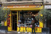 Mmmmm....Paris Restaurants