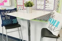 Classroom: Flexible Seating / Flexible Seating Resources, Activities, and Ideas for Teachers, Educators, and Students in Primary, Upper Elementary and Middle School (Grades K-8)