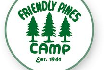 Young Women Camp Options